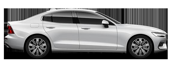 Volvo S60 2022