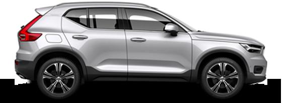 Volvo XC40 2022